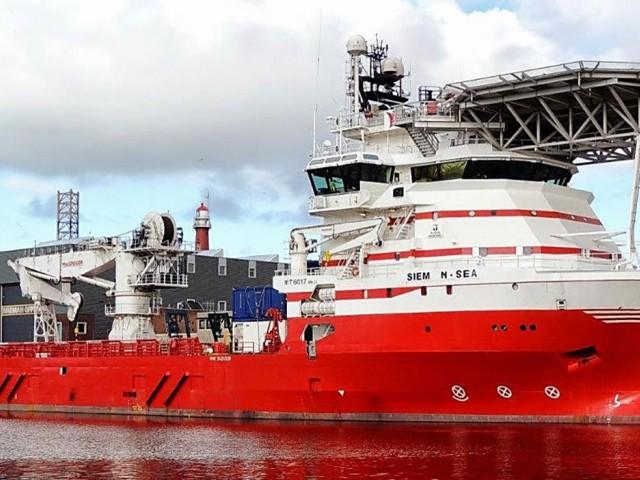 N-Sea starts IRM campaign in North Sea