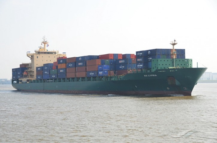 CMA CGM upgrades its offer between the Adriatic Sea and Egypt with the new ADRIMED EXPRESS line