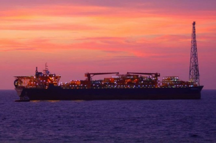 Ocean Yield Extension Of Option For Long-Term Charter Of The FPSO Dhirubhai-1