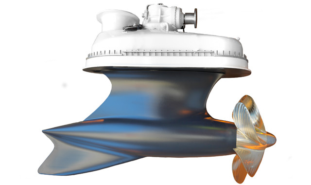 Rolls-Royce to provide innovative propulsion system to yacht builder Benetti