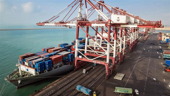 MSC resumes service to key Iran port