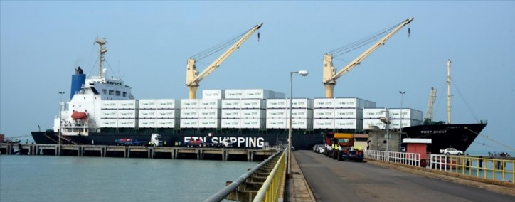 Tanjung Bruas Port expands its services to container ships