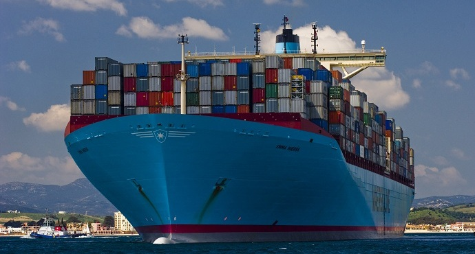 ClassNK releases amendments to class rules including structural strength requirements of container carriers