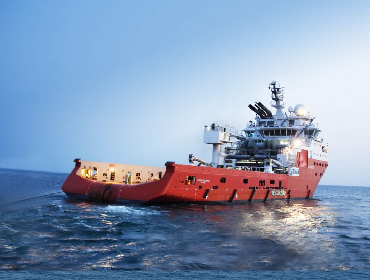 EMAS CHIYODA Subsea consortium clinches US$1.6 billion contract from Saudi Aramco