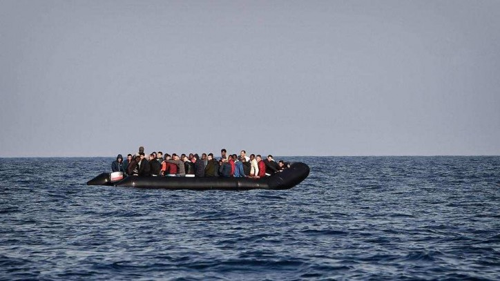 Migrant Boat Sinks Off Tunisia, at Least Five Dead