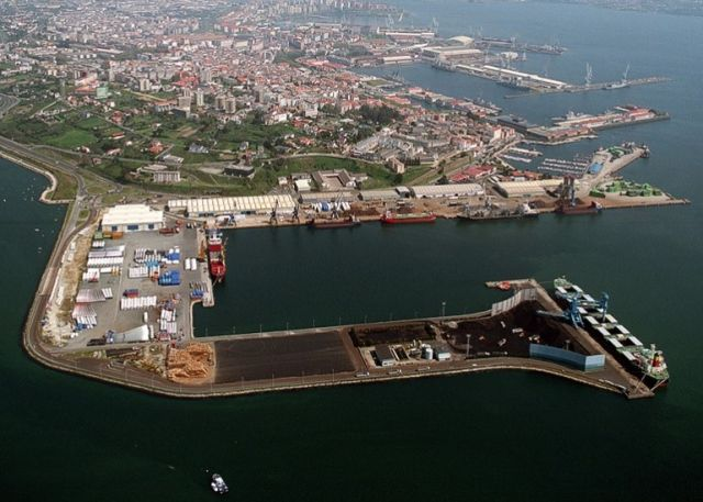 Spanish Port hosts its first LNG operations