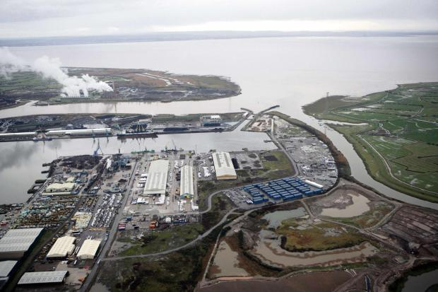 Another Positive Year for Associated British Ports