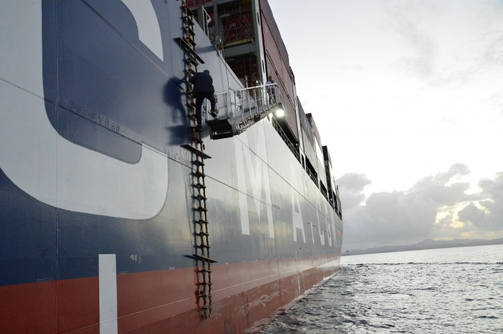 CMA CGM launches the Reefer Pharma division for the temperature-controlled transportation of pharmaceutical products