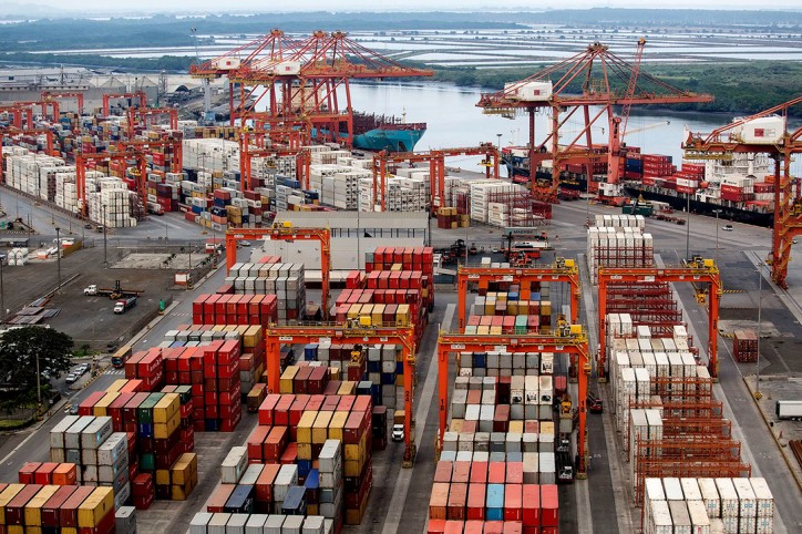 ICTSI Ecuador strengthens market position; Contecon Guayaquil gets gov't approval to handle mega vessels