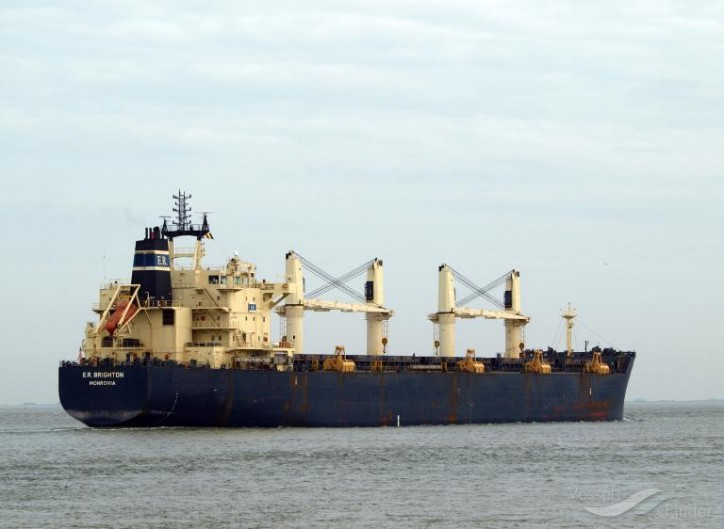 Star Bulk Carriers Corp. Announces Delivery of MV STAR BRIGHT