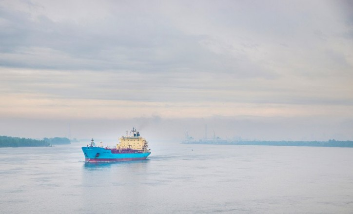 Maersk Product Tankers confirms the order for the remaining four of ten LR2 newbuildings from Dalian Shipyard