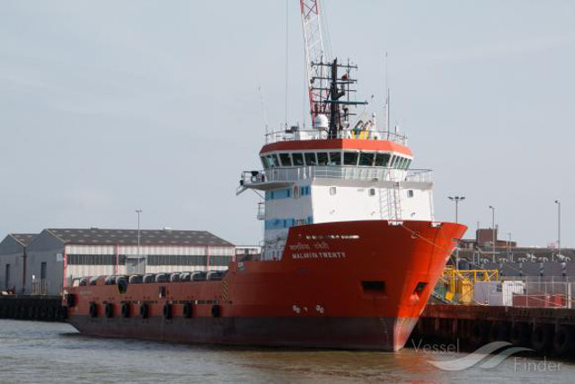 Second Indian Ship Detained By UK Coastguard After Failing Inspection