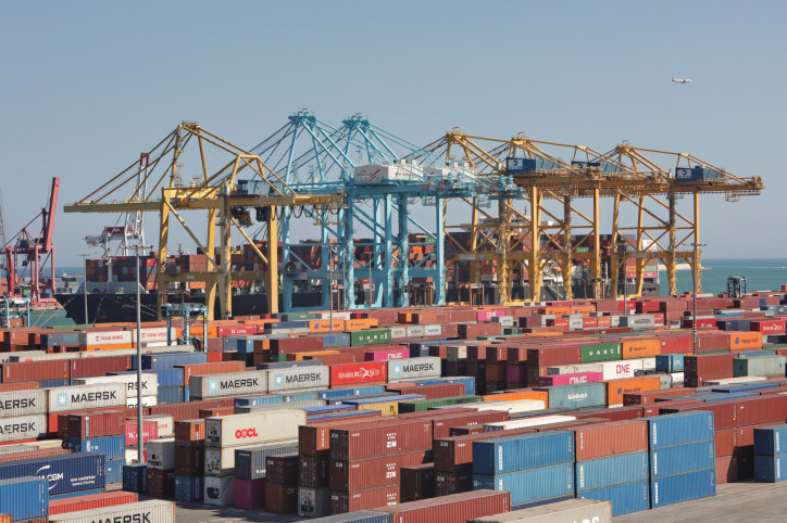 APM Terminals Barcelona achieves top performance with new equipment
