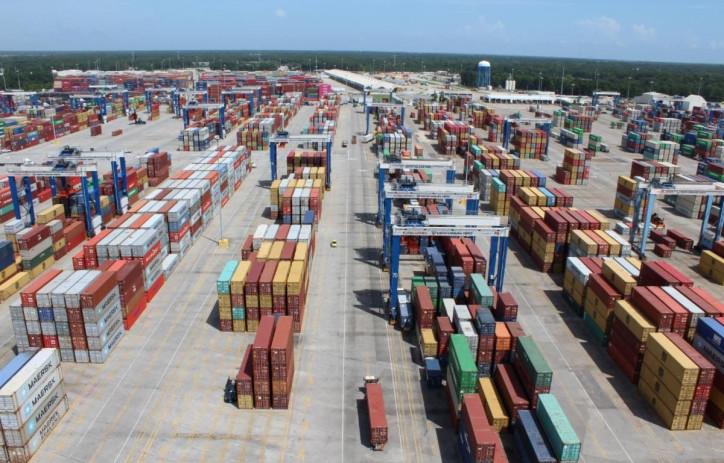 SCPA, DHEC receive $2M grant to improve crane technology