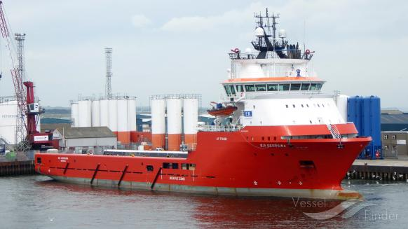 S.D. Standard Drilling Plc. announce the sale of PSV Standard Provider