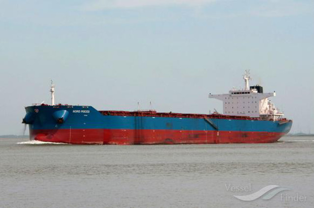 NORDEN A/S sells 4 Post-Panamax vessels