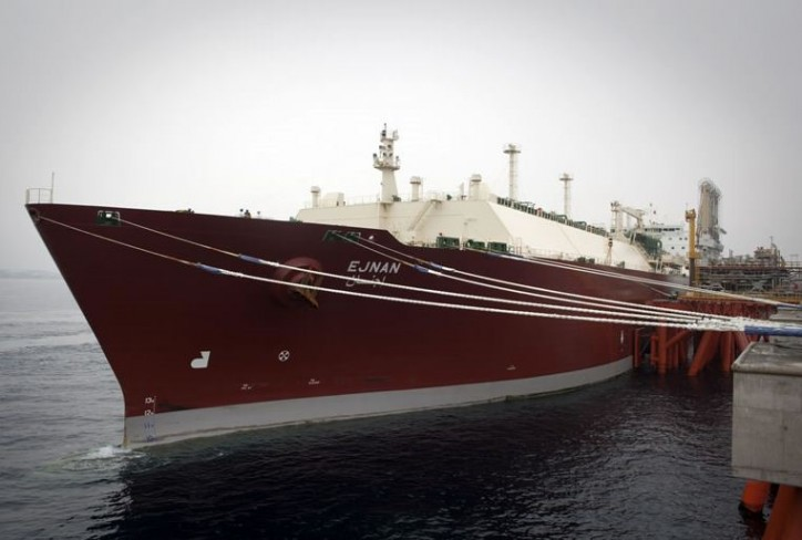 Zeebrugge books first September LNG cargo