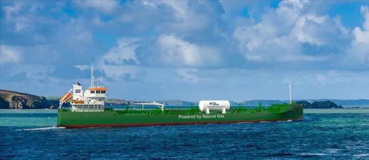 Preem and Thun Tankers Focus on More Environmentally Adapted Tankers