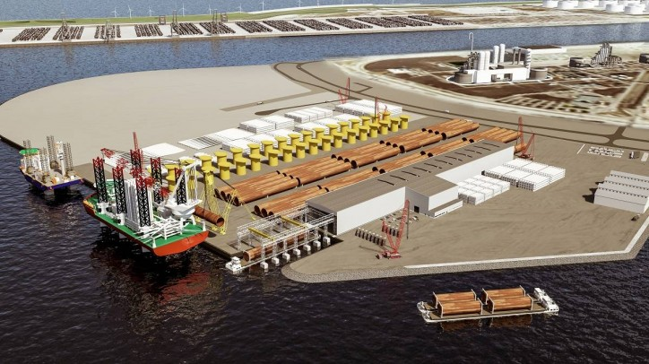 Rotterdam Monopoles Terminal Now Official