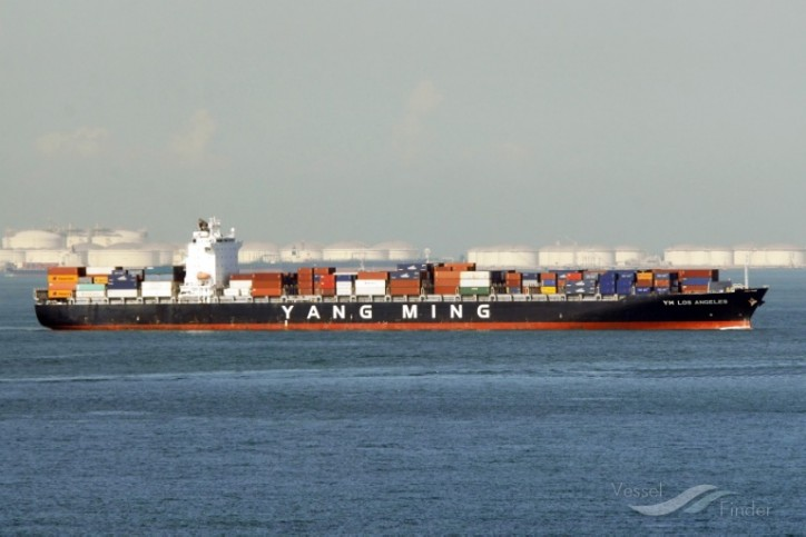 Diana Containerships Inc. Announces the Sale of a Panamax Container vessel MV Angeles