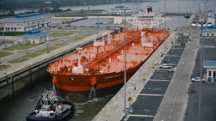 VIDEO: The Expanded Panama Canal - Transforming World Maritime Trade