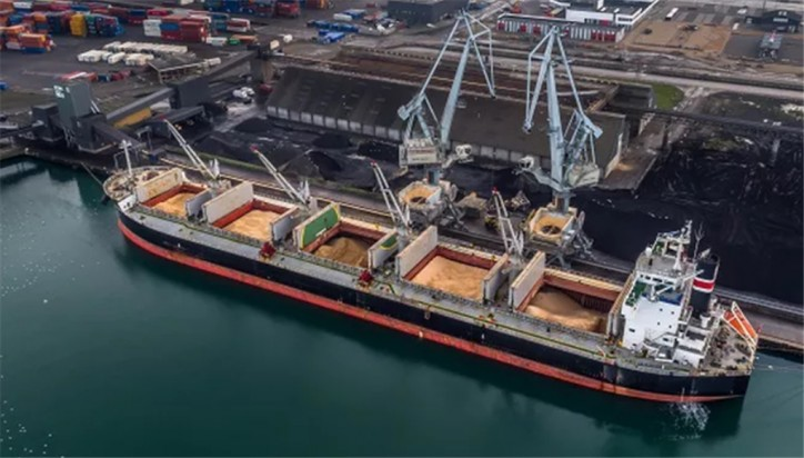 Langh Tech delivers scrubber systems to NORDEN's 12 vessels