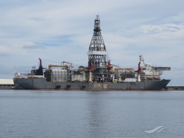Transocean announces retirement of six floaters