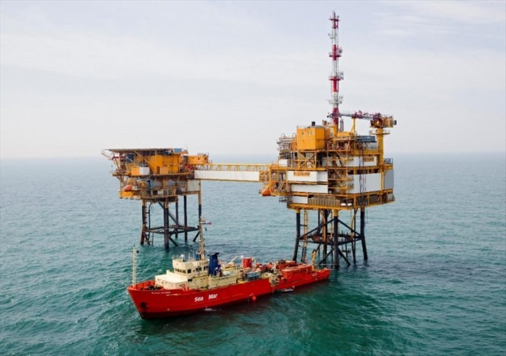 Neptune Energy B.V. Renews IRM Contract With Seamar Shipping B.V.