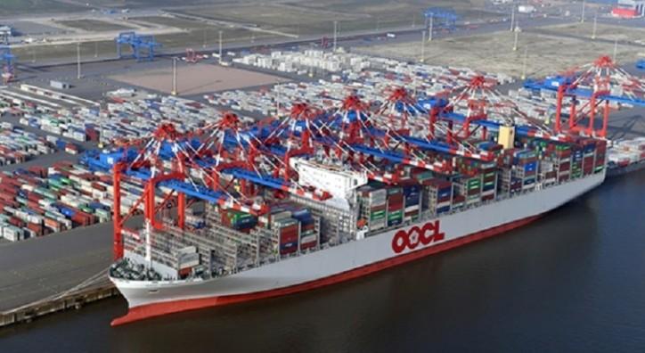 TEDi to tranship imports via EUROGATE Container Terminal Wilhelmshaven
