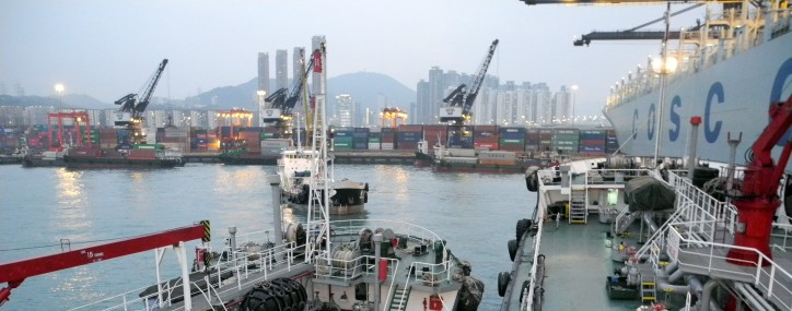 Maritime and Port Authority of Singapore Licences 51 Companies With Bunker Survey Licence