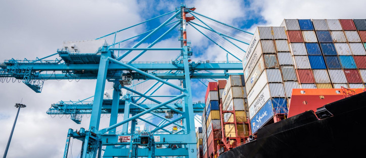 CSP Zeebrugge Terminal, Part of COSCO SHIPPING Ports, Goes Live with Navis N4