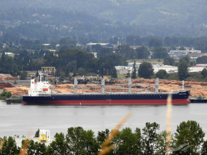 Pacific Basin: Proposed acquisition of four modern dry bulk vessels