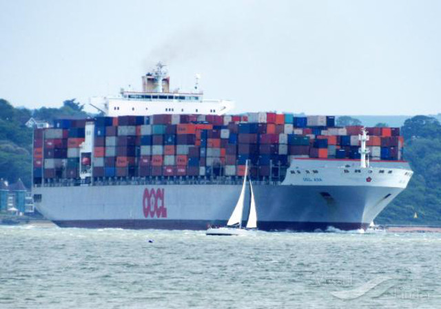 Drewry: Six-month high for service reliability