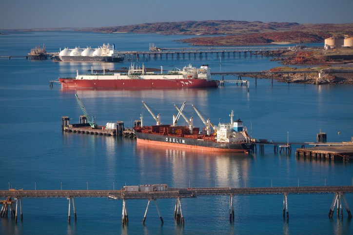 Pilbara Ports: Future proofing the Port of Port Hedland