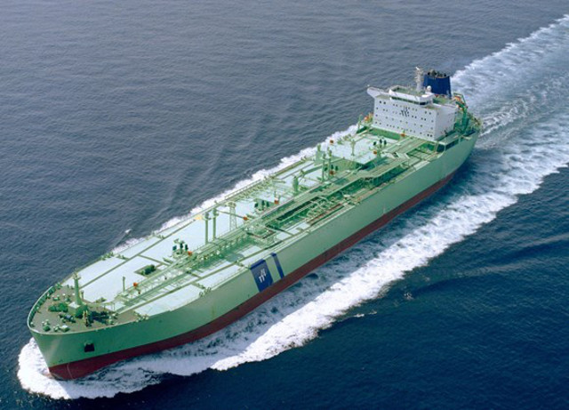 BW LPG takes delivery of very large gas carrier BW Libra