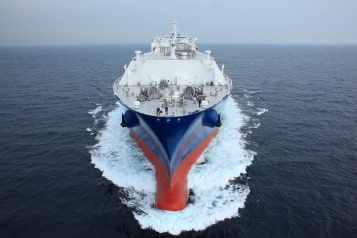 Samsung Heavy Industries to secure 1+1 LNG Carrier order