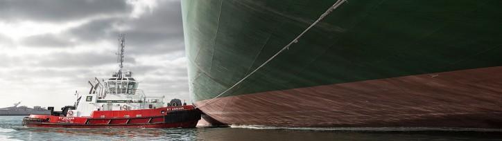 Boluda Corporación Marítima expands its reach in Northern Europe