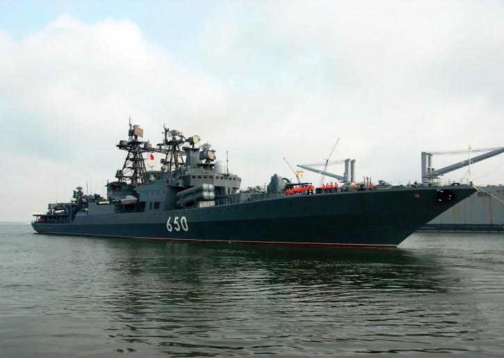 admiral chabanenko