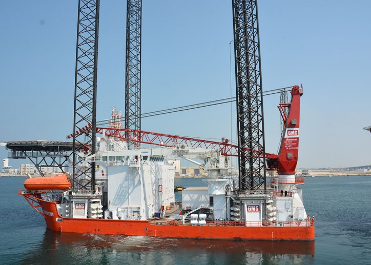 Gulf Marine Services Announces New Contract Award for a Small Class Vessel