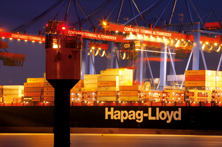 Record-breaking reefer order: 13,420 new reefers for Hapag-Lloyd