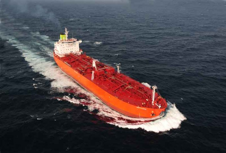 Gulf Navigation unveils expansion plans to increase tonnage and grow service-based revenue