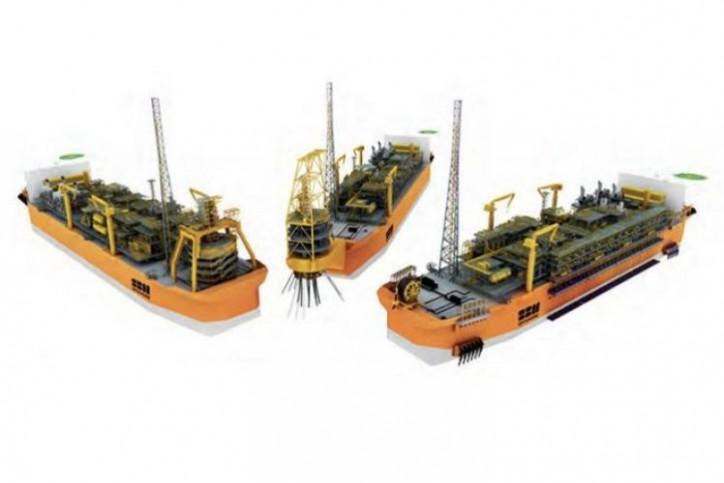 TMC Compressors to equip newbuild FPSO