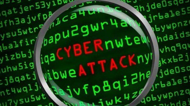 danger of cyber attacks