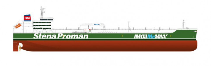 Proman Shipping signs new joint venture with Stena Bulk