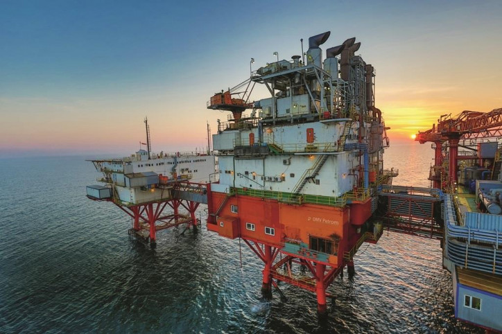 GSP signs an integrated services contract with OMV Petrom