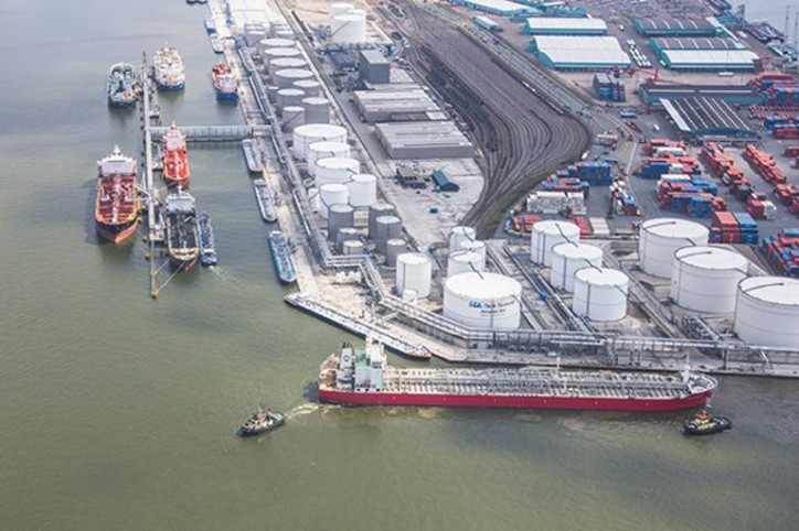 Port of Antwerp goes further towards efficient, sustainable modal shift (Video)
