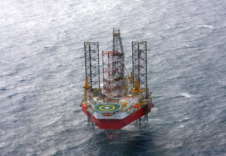 Shelf Drilling awarded two-rig contract in Dubai - VesselFinder