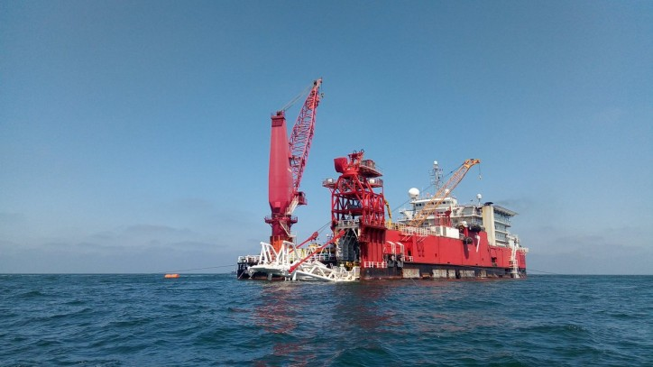 Subsea 7 awarded contract offshore Nigeria