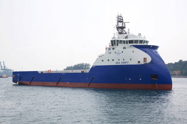 Deep Sea Supply: Three new charter contracts awarded
