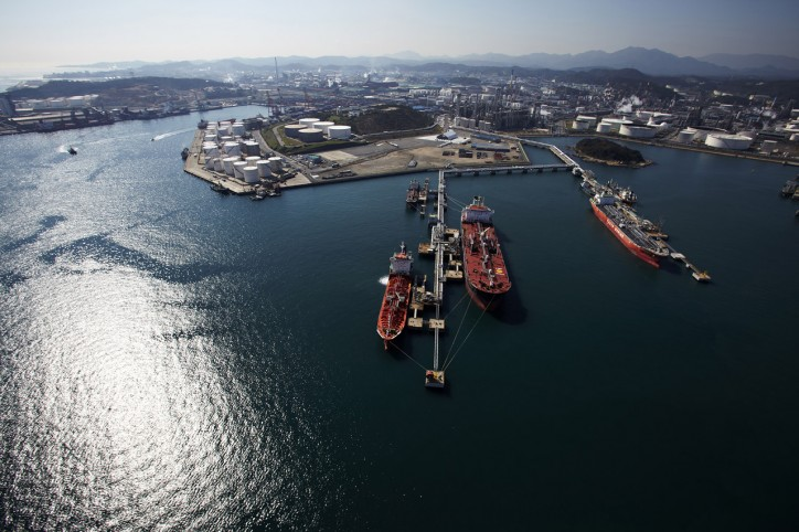 South Korea looks to position as new LNG bunkering hub to boost bargaining power